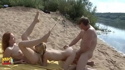 aggressive  amateur  group sex  outdoor  russian