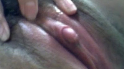 asian  clit  hairy pussy