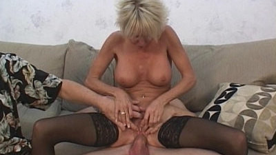 milf  older  young
