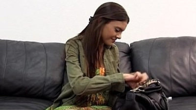 casting  couch  creamy  teen