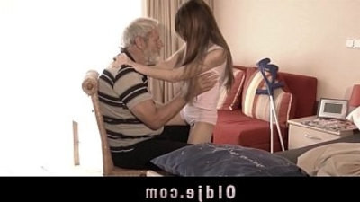 cocks  cumshot  cute  fucking  grandpa  mouth fuck  old and young