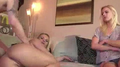 ass drilling   babe   boyfriend   fucking   mother