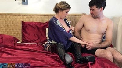fucking   husband   son   stepmom