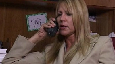 black   blonde   fucking   mature   secretary