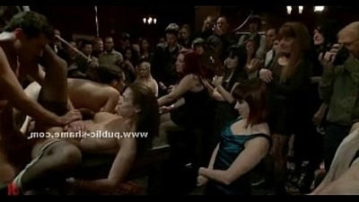 ass drilling  orgy  pussy