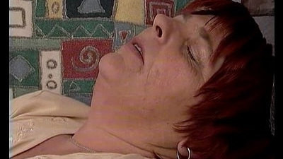 aggressive   mature   redhead   sucking   woman