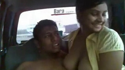 brother  busty girls  car sex  fucking  sisters
