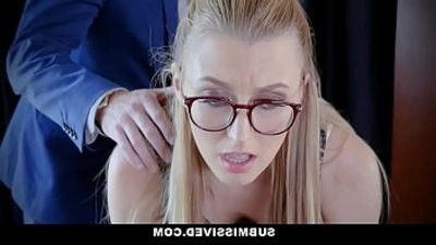 brutal   fucking   punishment   secretary   sexy girls