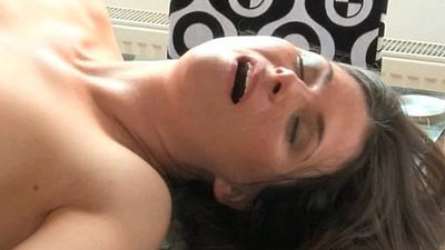 brunette   huge cock   milf   mom   sexy girls   white girls