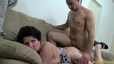 cocks   extreme   hairy pussy   mom   old and young   young