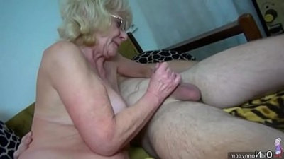 adult   compilation   granny   old and young   toys