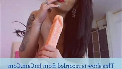 cam girls   fucking   smoking   sucking   toys